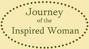 journey of the inspired woman